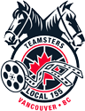 Teamsters Local Union No. 155 Pension Plan Logo